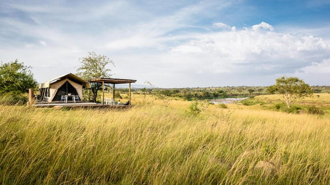mobile camping discover africa safaris