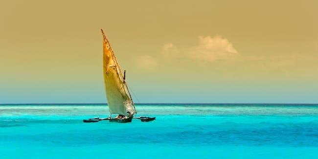 uroa bay beach resort dhow