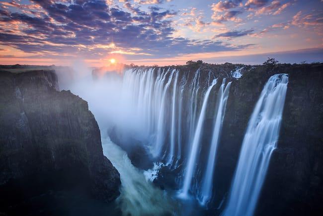 victoria falls zimbabwe safari