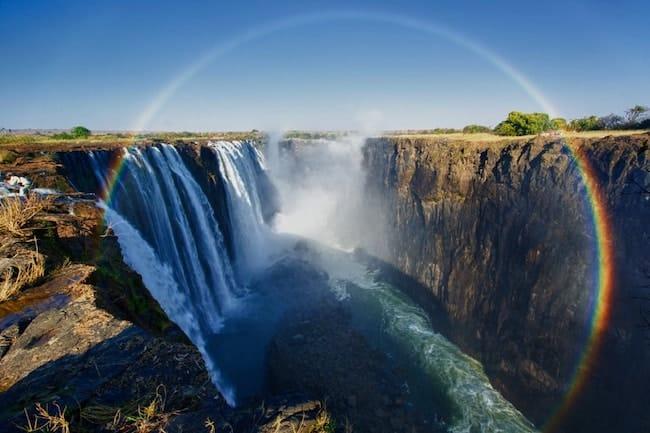 zambia adventure victoria falls safari