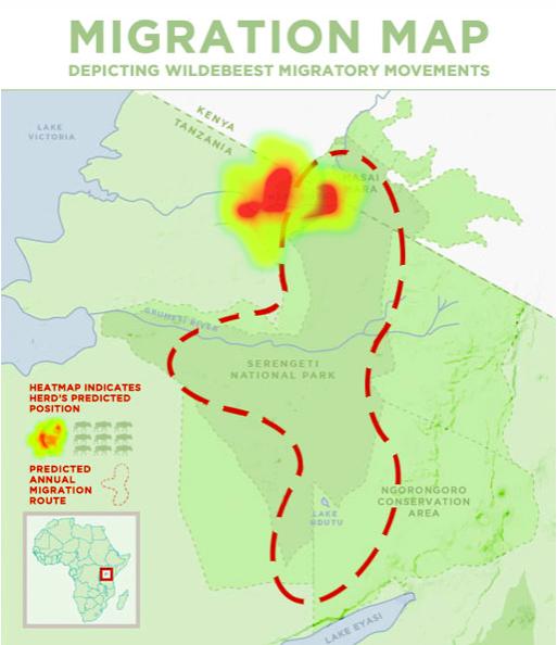 HerdTracker - Wildebeest Migration Safari Updates | Discover Africa on kenya nairobi map, kenya africa map, kenya canada map, kenya tourist map, kenya travel maps, mali map, sri lanka map, african serengeti map, malawi map, east africa map, kenya somalia map, burundi map, kenya africa elephants, senegal map, kenya game reserve map, iran map, kenya mozambique map, mt. kilimanjaro map, hawaii kenya map, kenya islands map,